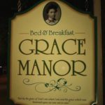 Overnight Stay at Grace Manor