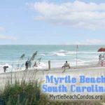 Myrtle Beach, SC Condo