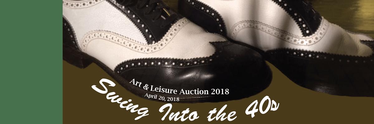 26th Annual Art & Leisure Auction