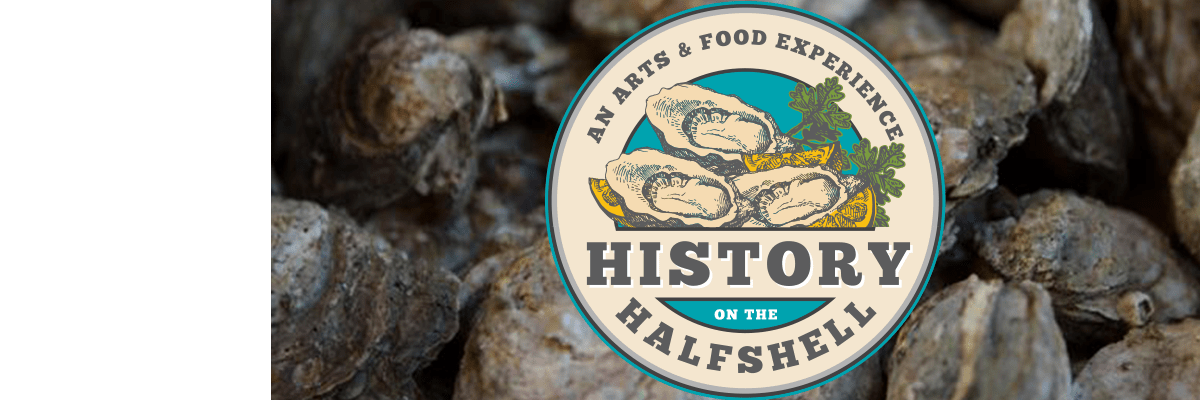 History on the Half Shell
