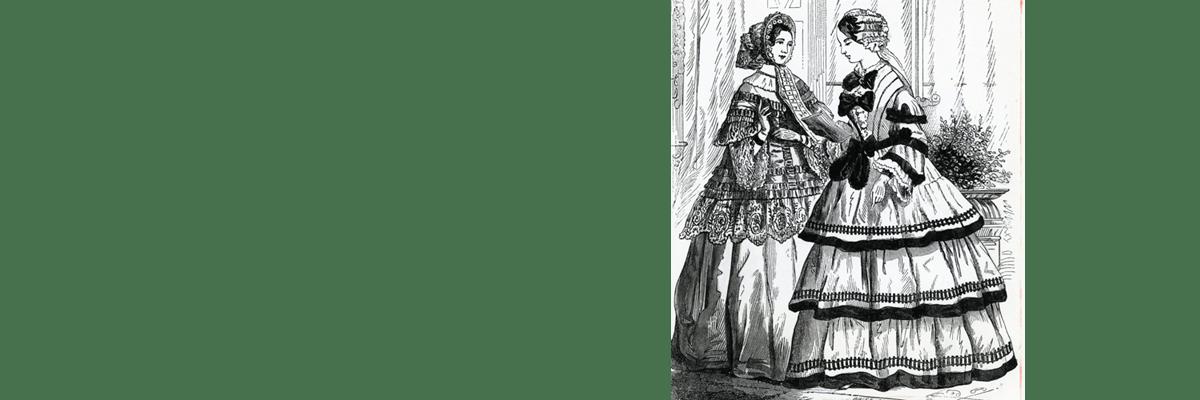 History of Costume In Pennsylvania
