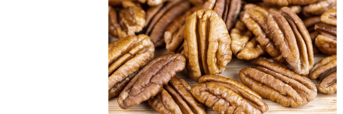 Friends Fall Pecan Sale