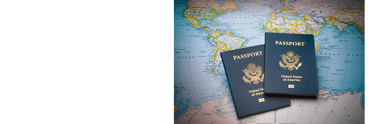 Family Day:  Passport to the World