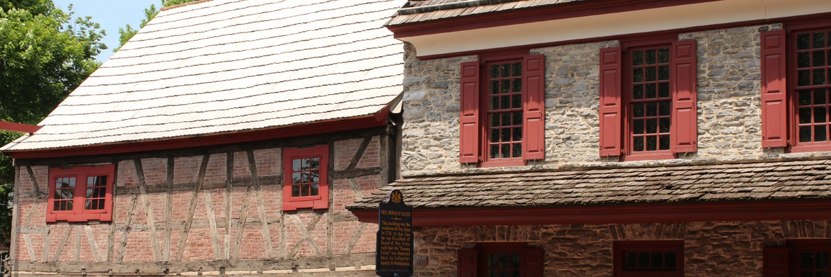 No Public Tours on Thursdays during November at the Colonial Complex