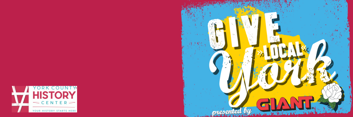 Give Local York – Save the Date! May 7th